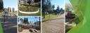 Praças e Parques